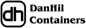 danhil-containers-logo