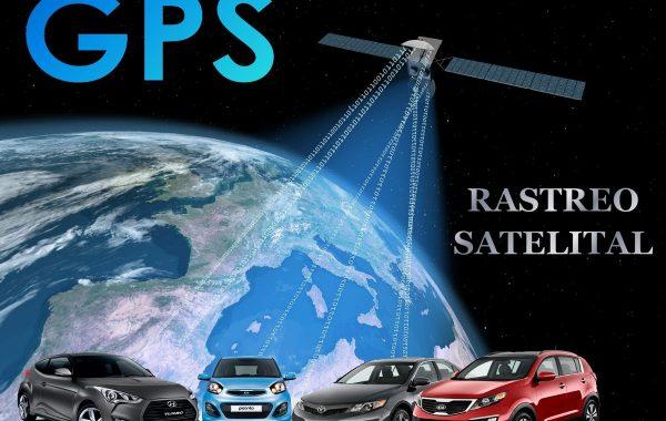 GPS VEHÍCULAR